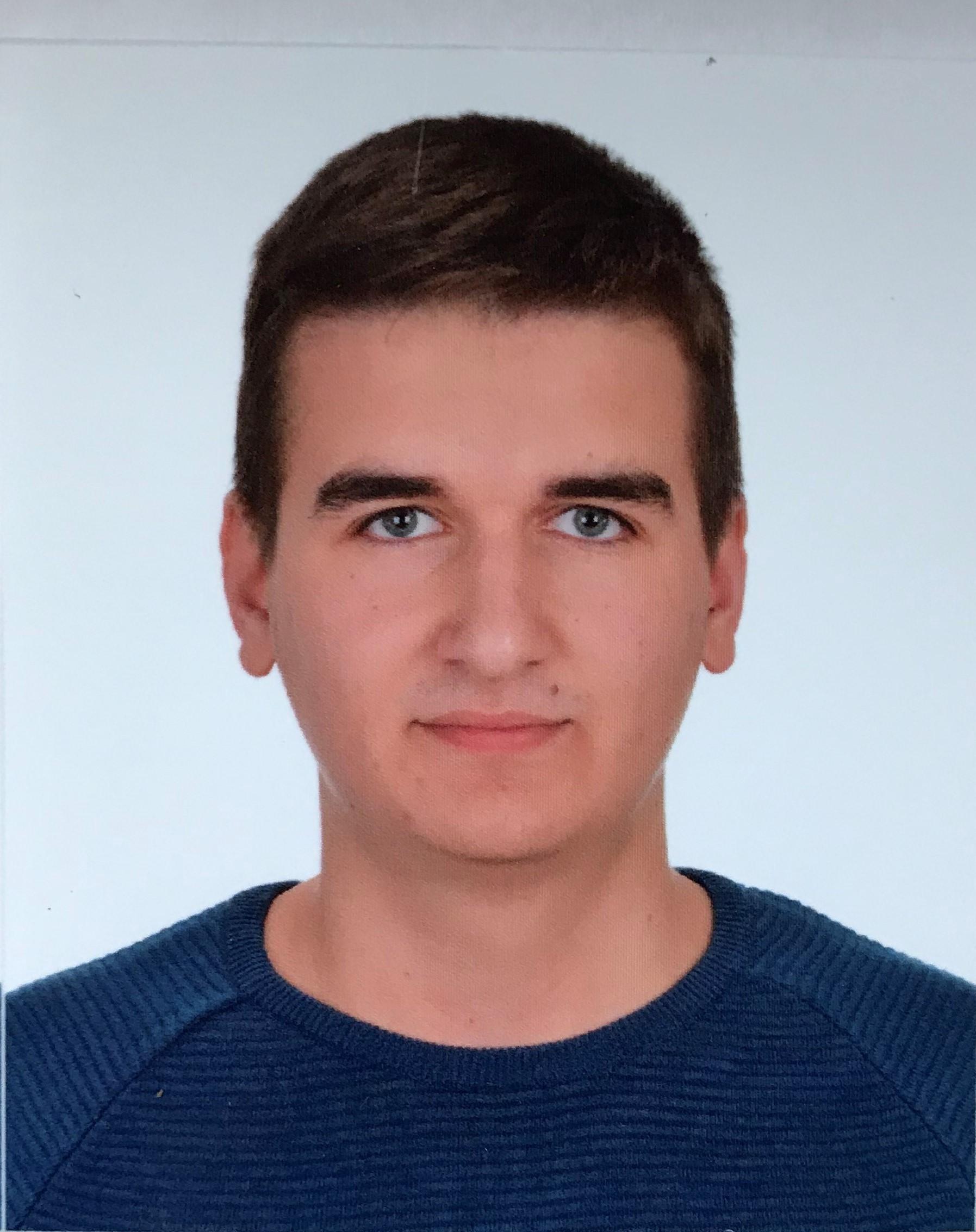 <font style=''>BARIŞ YASIN YORULMAZ</font>